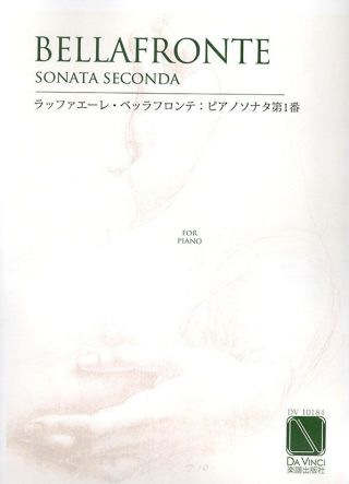 Sonata seconda